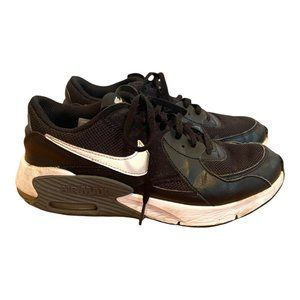 Nike Womens Air Max Excee GS Running Shoes US 7.5